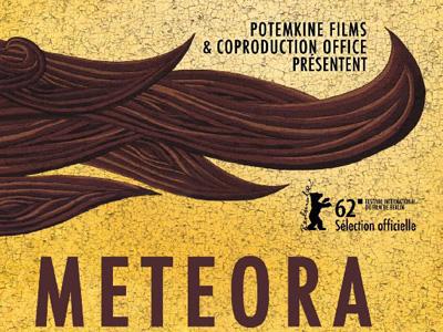 Berlinale Wettbewerbsfilm